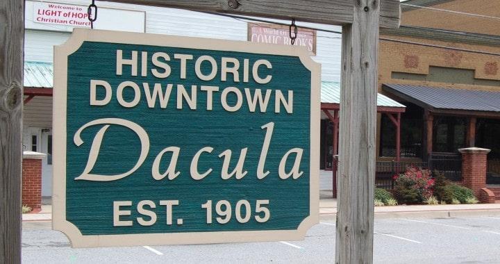 Dacula, Georgia