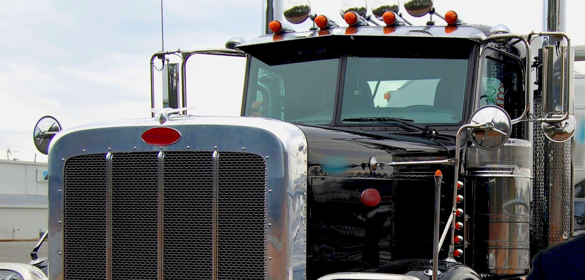 Truck Insurance Settlements