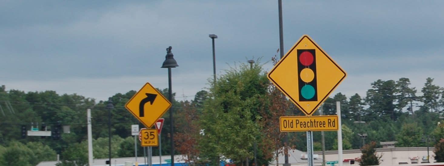 Gwinnett County Dangerous Intersections