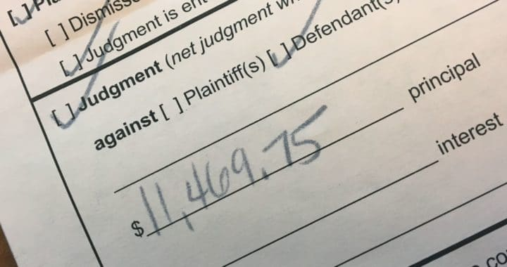 super-mom verdict